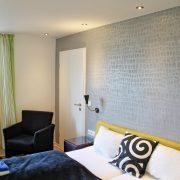 Hotel Langeoog Doppelzimmer