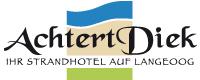 Langeooger strandhotel - logo