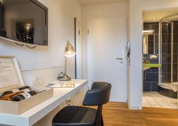 Hotel Langeoog - Langeooger Strandhotel - Achtertdiek Bad