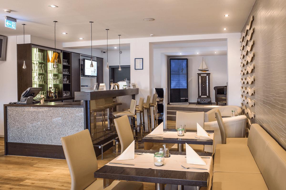 Hotel Langeoog - Langeooger Strandhotel - Achtertdiek Tuffelhus2